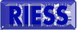 Официальный интернет магазин RIESS